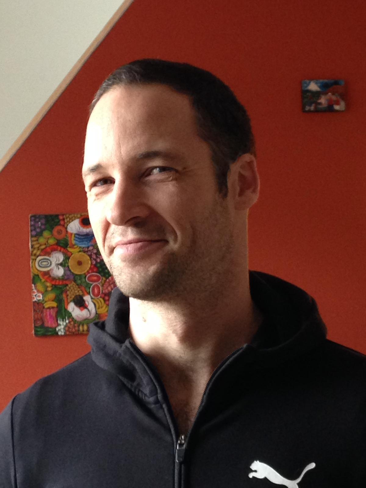 Christiaan Reinders